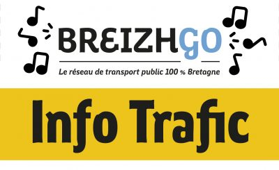 festival de cornouaille transport breizhgo info trafic